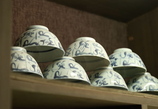 Anonymous Good Design: Jingdezhen Zhaitai porcelain bowl